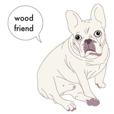 woodfriend
