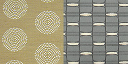 Mid-Century Modern Fabric Finds