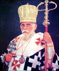 Patriarch Josef Slipyj