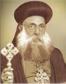 Servant of God Geevarghese Mar Ivanios