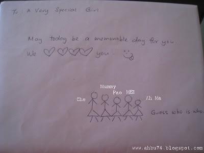 cute i love you drawings