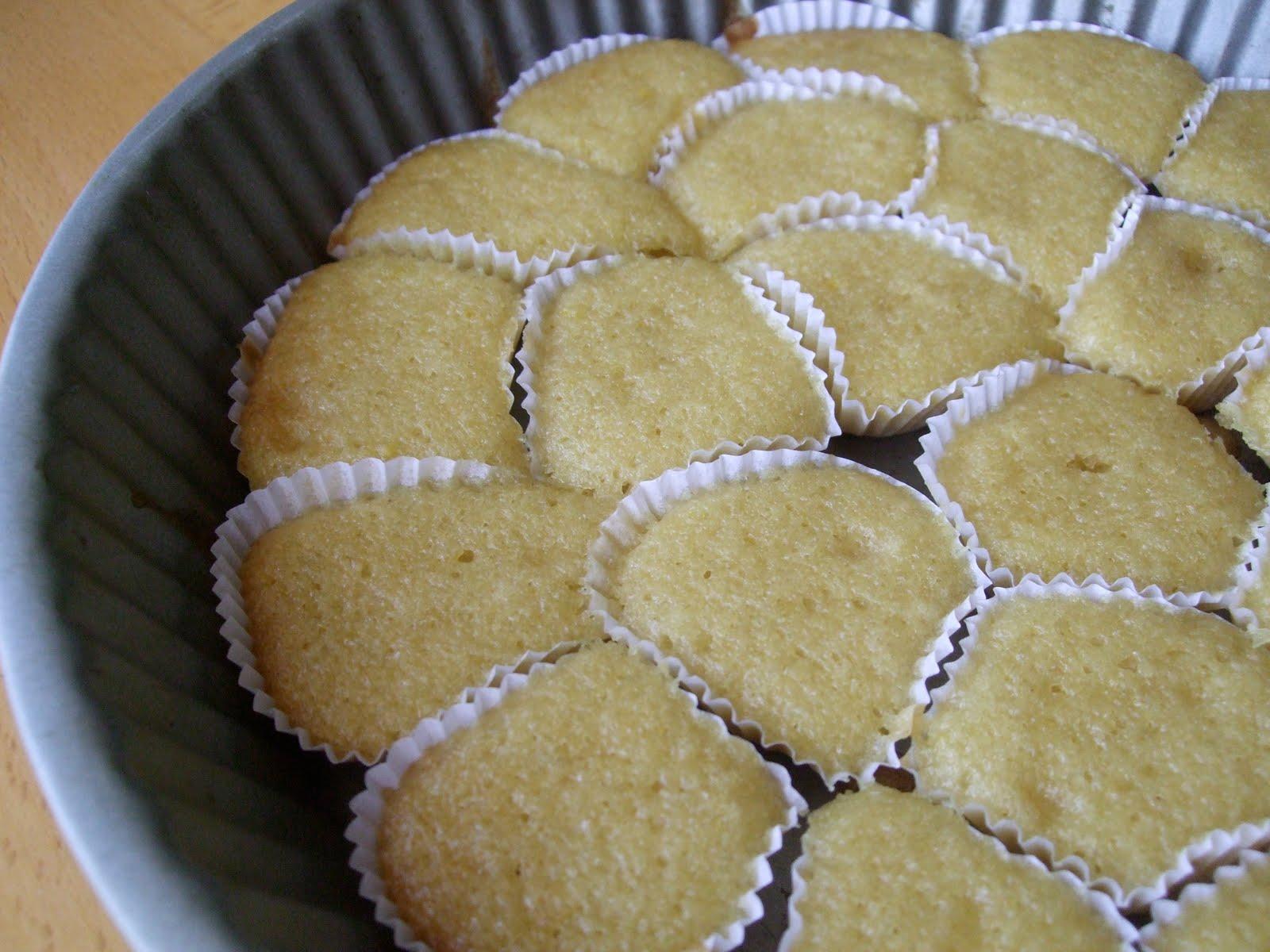how to make nice cupcakes