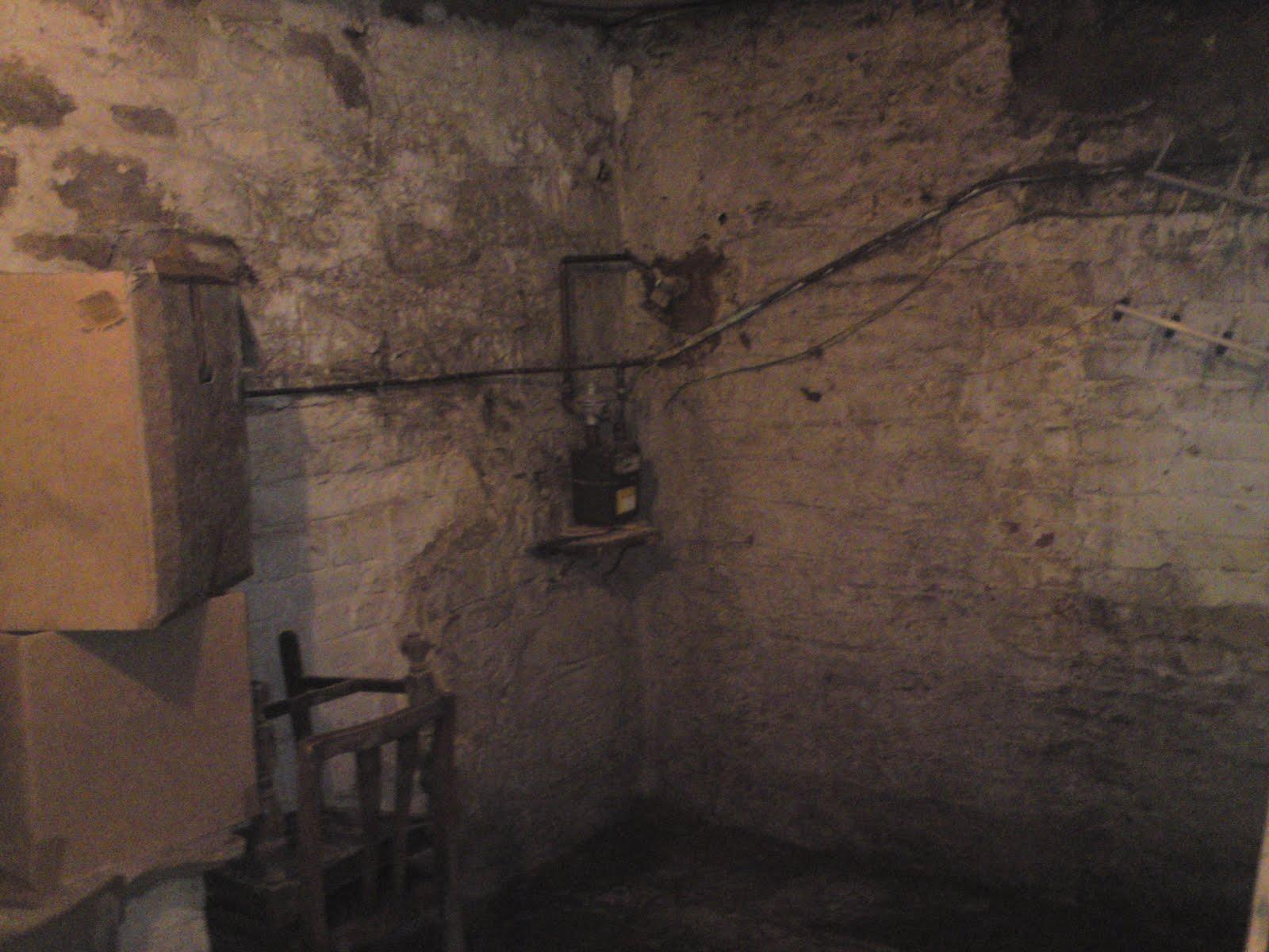 steve thorley photography it 39 s a creepy basement