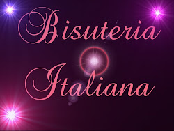 Bisuteria Italiana,hazte fan en facebook!