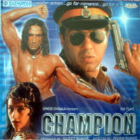 Champion 2000 Hindi Movie Watch Online