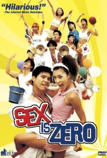 Sex Is Zero 2002 Hollywood Movie Watch Online