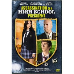 Assassination of a High School President 2008 Hollywood Movie Watch Online