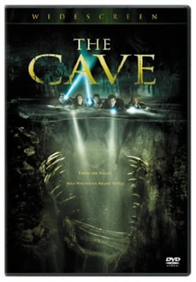 The Cave 2005 Hollywood Movie Watch Online
