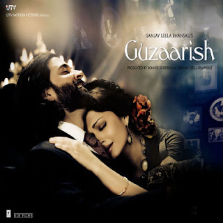 Guzaarish (2010) Hindi Movie Watch Online