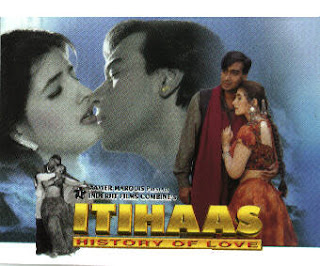 Itihaas 1997 Hindi Movie Watch Online