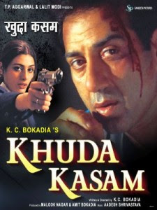 Khuda Kasam (2010) Hindi Movie Watch Online
