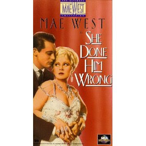 She Done Him Wrong 1933 Hollywood Movie Watch Online