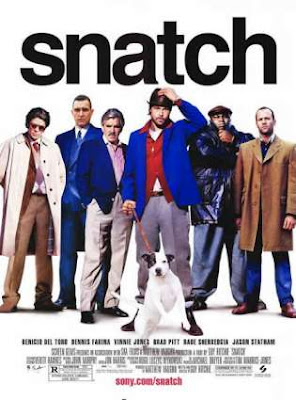 Snatch. 2000 Hindi Dubbed Movie Watch Online