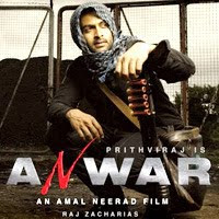Anwar (2010) - Malayalam Movie