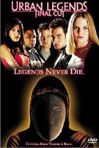 Urban Legends: Final Cut 2000 Hollywood Movie Watch Online