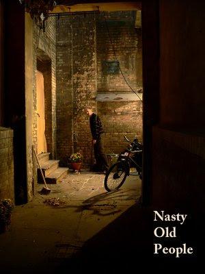 Nasty Old People 2009 Hollywood Movie Watch Online