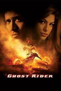Ghost Rider 2007 Tamil Dubbed Movie Watch Online