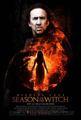 Season Of The Witch 2011 Hollywood Movie Watch Online