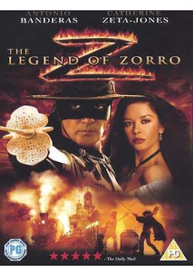 The Legend of Zorro 2005 Hindi Dubbed Movie Watch Online