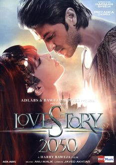 Love Story 2050 2008 Hindi Movie Watch Online