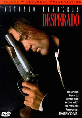 Desperado 1995 Hindi Dubbed Movie Watch Online
