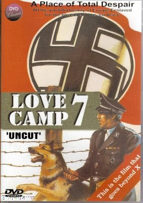 Love Camp 7 1969 Hollywood Movie Watch Online
