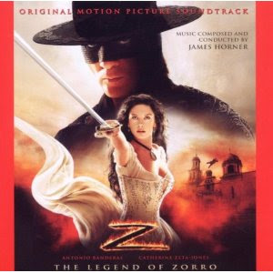 The Legend of Zorro 2005 Tamil Dubbed Movie Watch Online