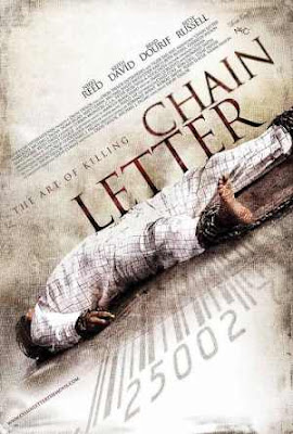 Chain Letter 2010 Hollywood Movie Watch Online