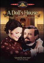 A Doll's House 1973 Hollywood Movie Watch Online