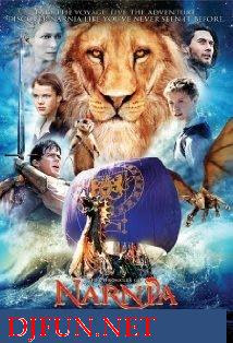 The Chronicles of Narnia: The Voyage of the Dawn Treader 2010 Hindi Dubbed Movie Watch Online