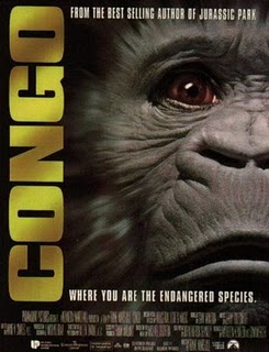 Congo 1995 Hollywood Movie Watch Online