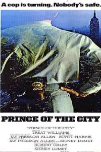 Prince of the City 1981 Hollywood Movie Watch Online