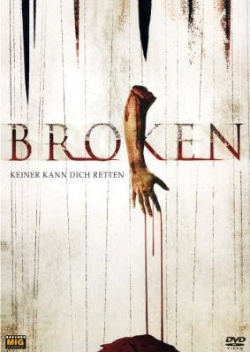 Broken 2006 Hollywood Movie Watch Online