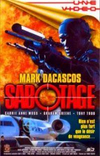 Sabotage 1996 Hollywood Movie Watch Online