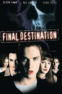 Final Destination 2000 Hindi Dubbed Movie Watch Online