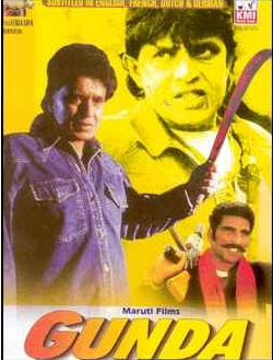 Gunda 1998 Hindi Movie Watch Online