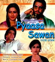 Pyaasa Sawan (1981) - Hindi Movie