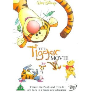 The Tigger Movie 2000 Hollywood Movie Watch Online