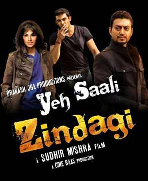 Yeh Saali Zindagi 2011 Hindi Movie Download