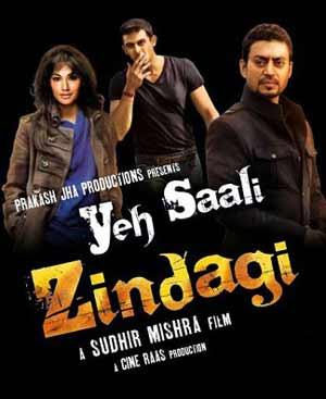 Yeh Saali Zindagi 2011 Hindi Movie Download
