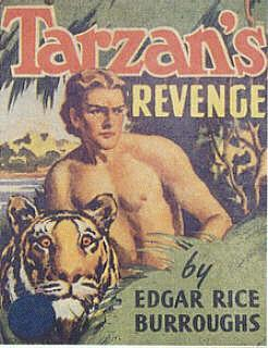 Tarzan's Revenge 1938 Hollywood Movie Watch Online