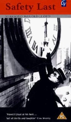 Safety Last! 1923 Hollywood Movie Watch Online