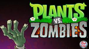 zombie-zapping plants. Think fast and plant faster to stop the zombies
