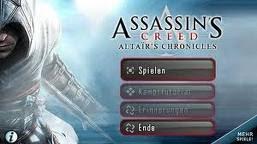 [SYMBIAN] Assassin's Creed
