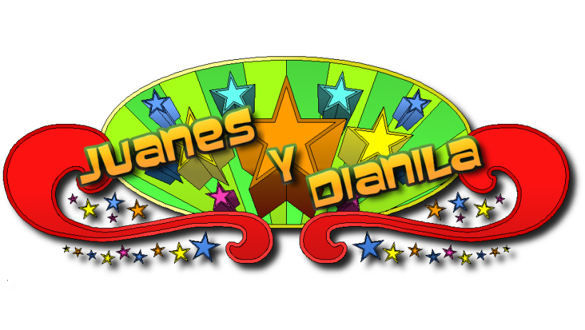 Juan Pablo, Diana Y Sebastian