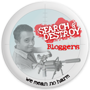 My Blog Team's Logo