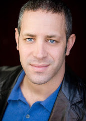 Actor/Director Adam Carl