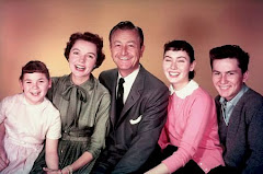 "The Cast of ""Father Knows Best"""