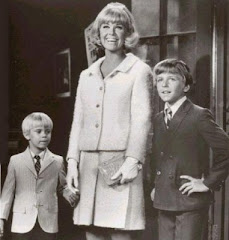 "The original ""Doris Day Show"" was all about family."