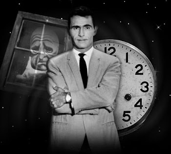 """The Twilight Zone"" (CBS, 1959-65)"